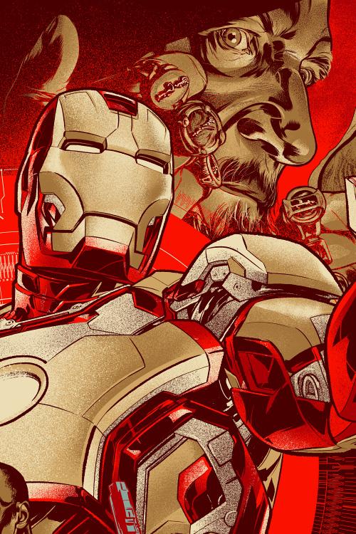iron man 3 movie  kickass