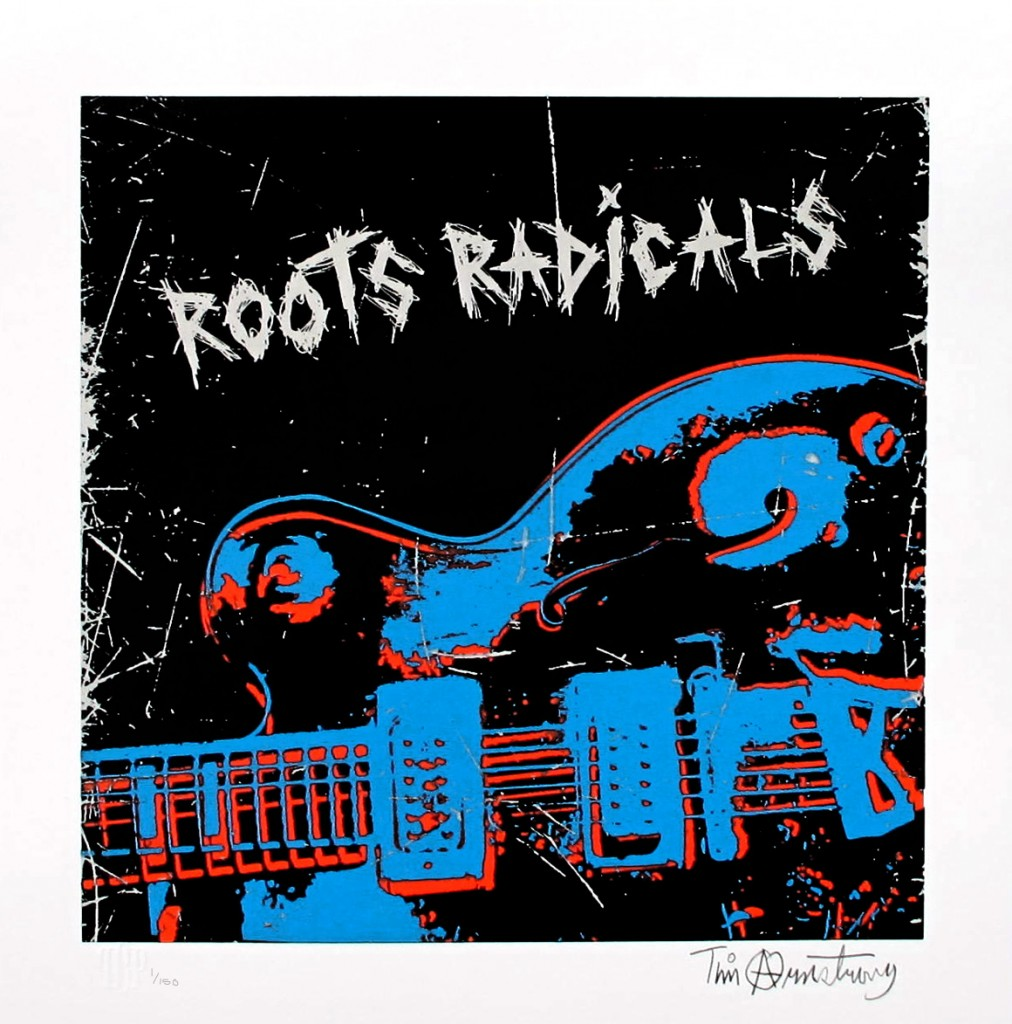 armstrong roots radical