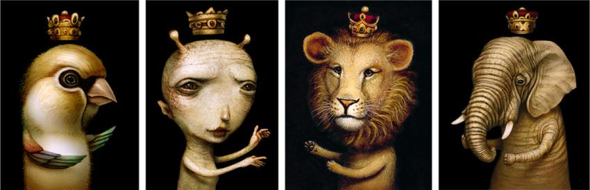 hattori Kings & Princes -Part 1