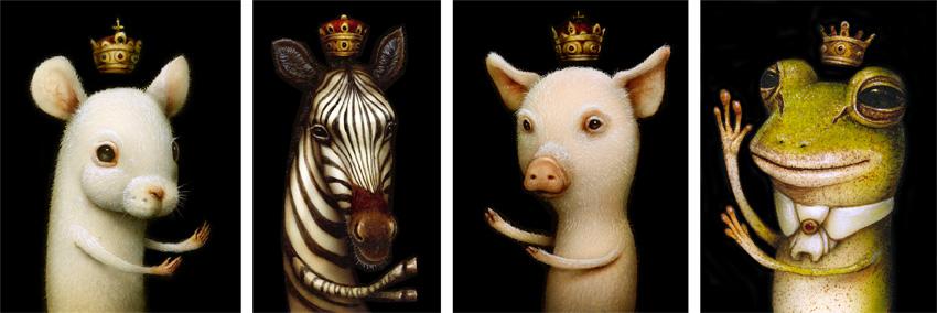 hattori Kings & Princes -Part 2
