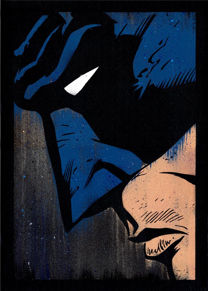 latimer bat