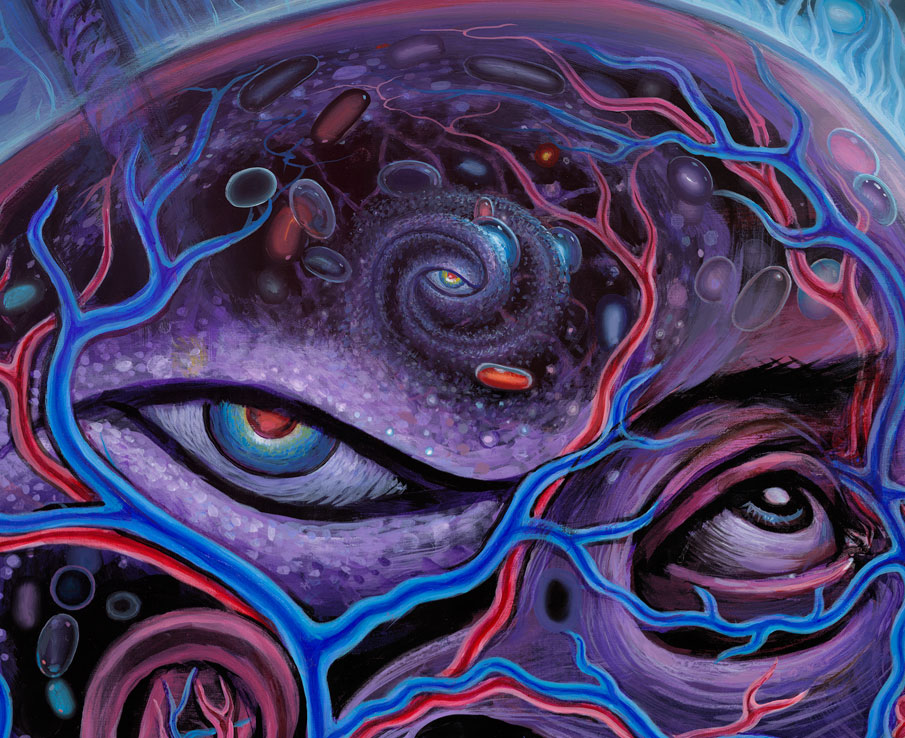 mars 1 alex grey bicycle day 1