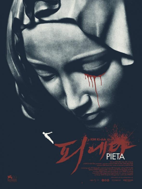 shaw pieta