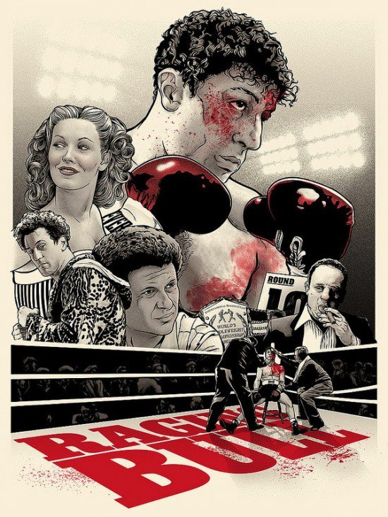 spoke art scorsese budich raging bull