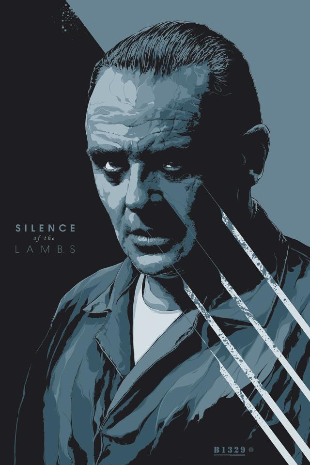 taylor Silence of the Lambs variant