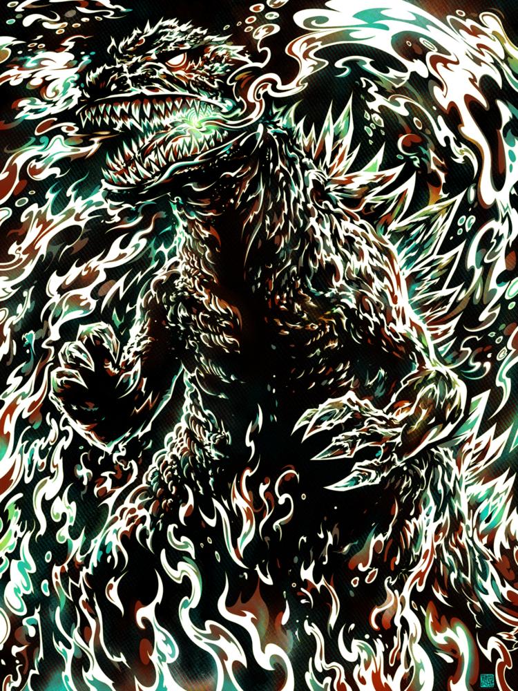 tsang C-M-Y-Kaiju