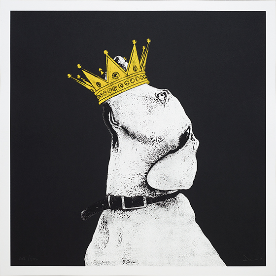 dolk crown
