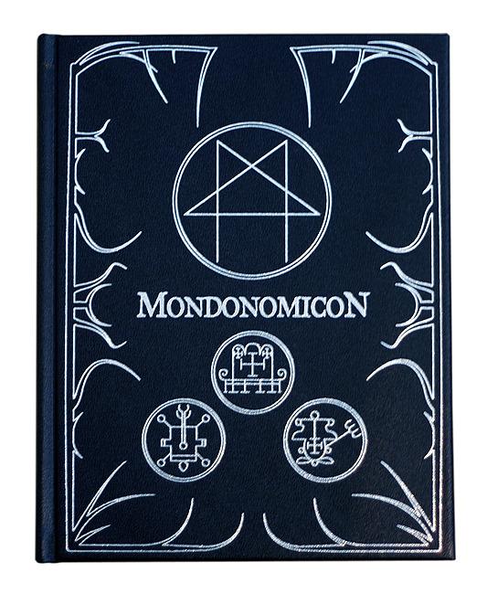 mondonomicon