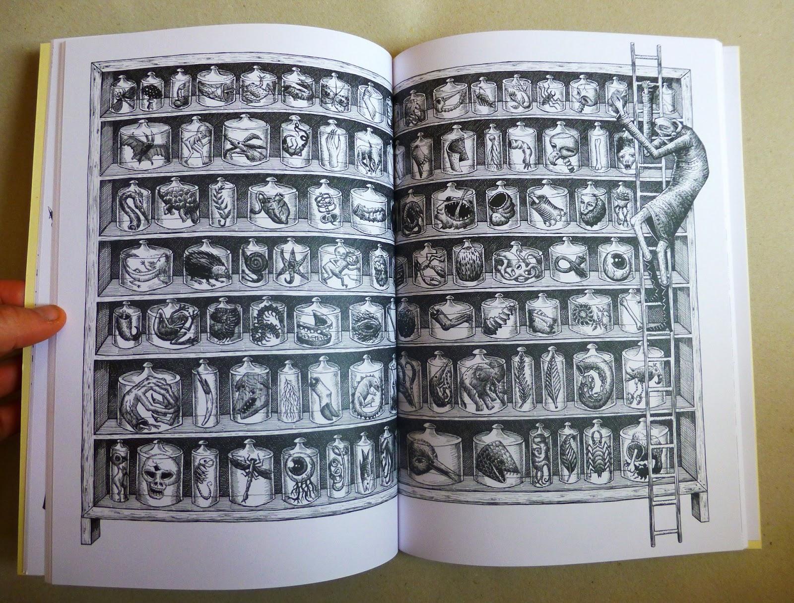 phlegm book 4