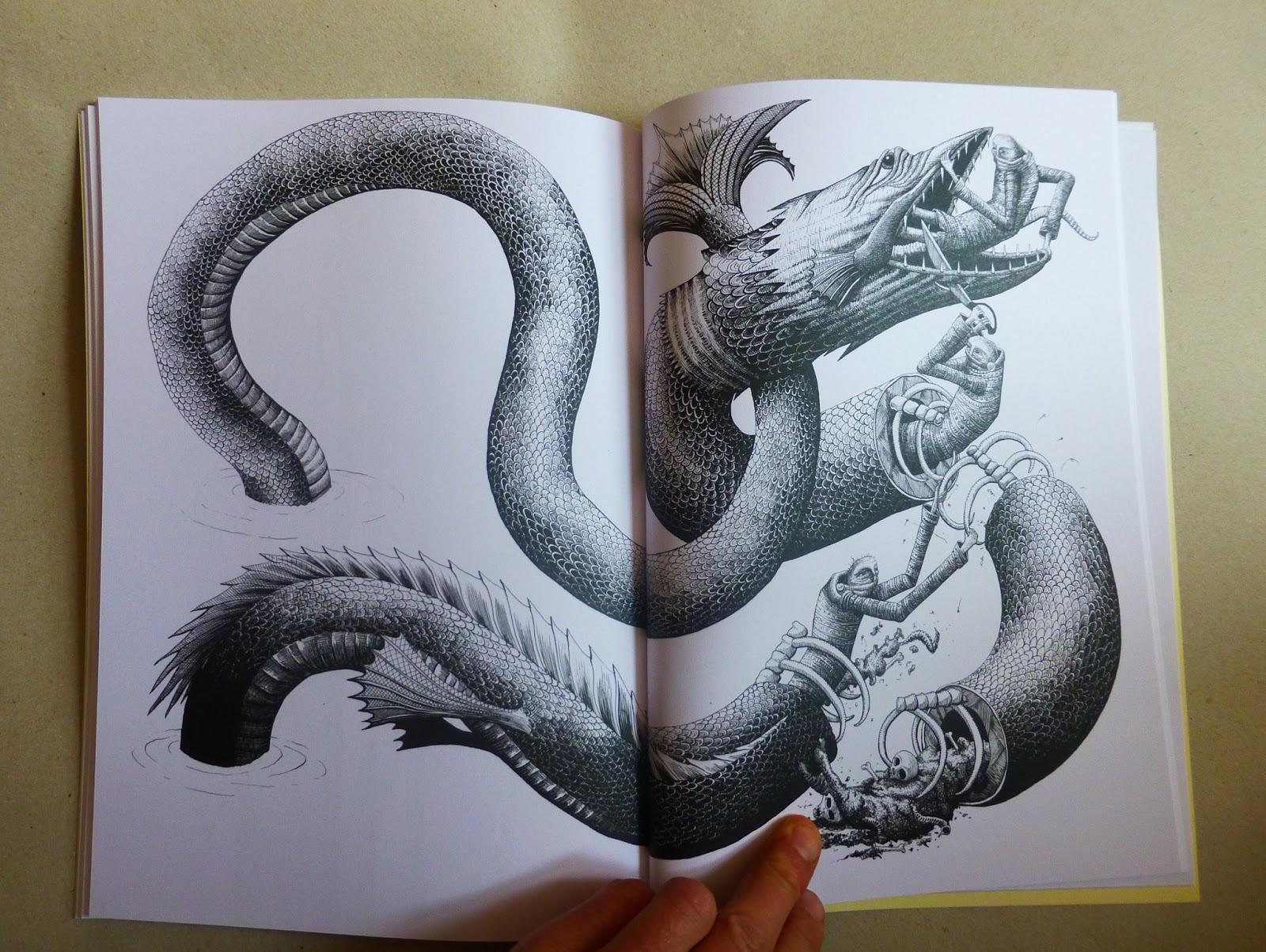 phlegm book 5