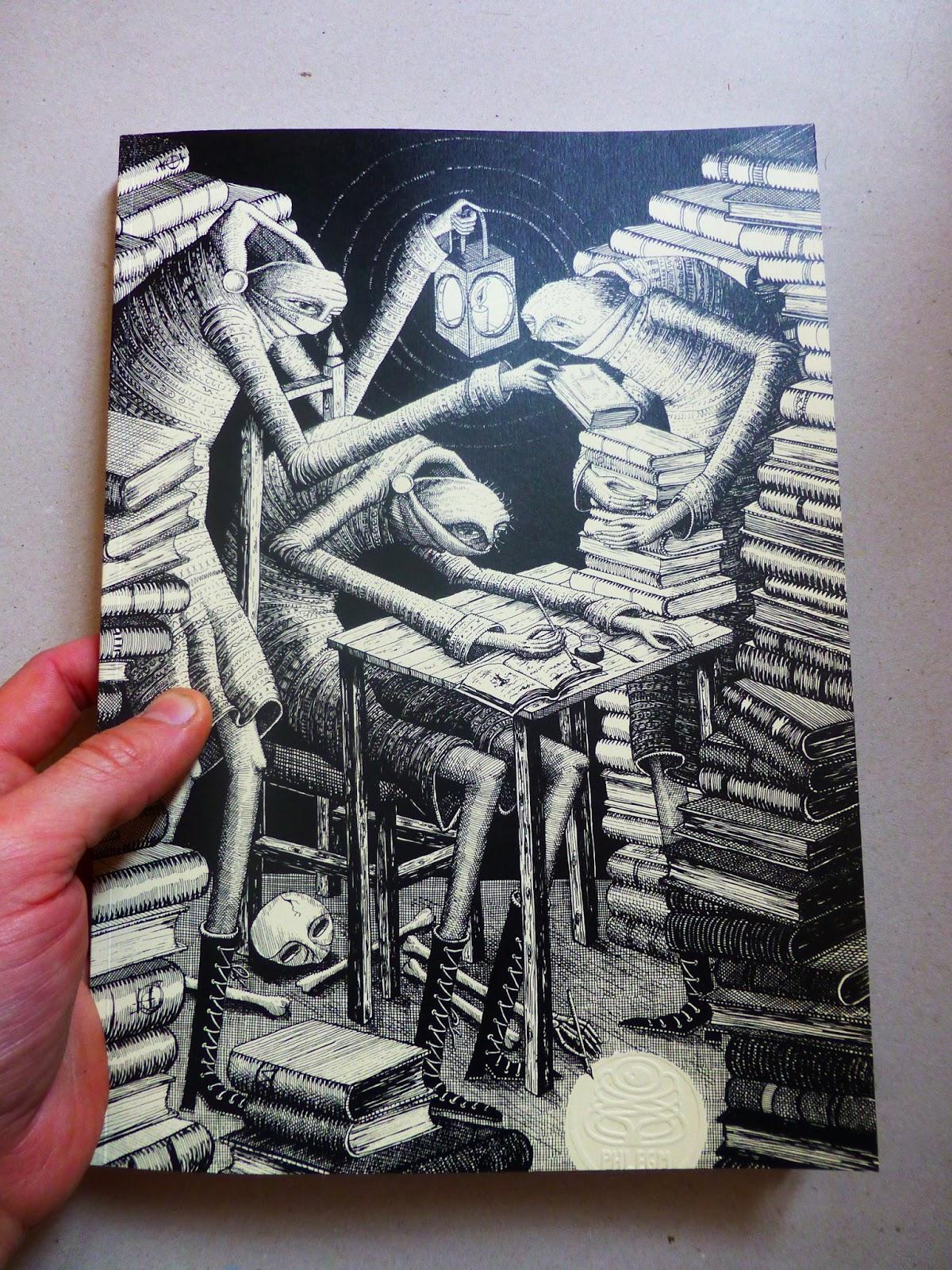 phlegm book cover 1