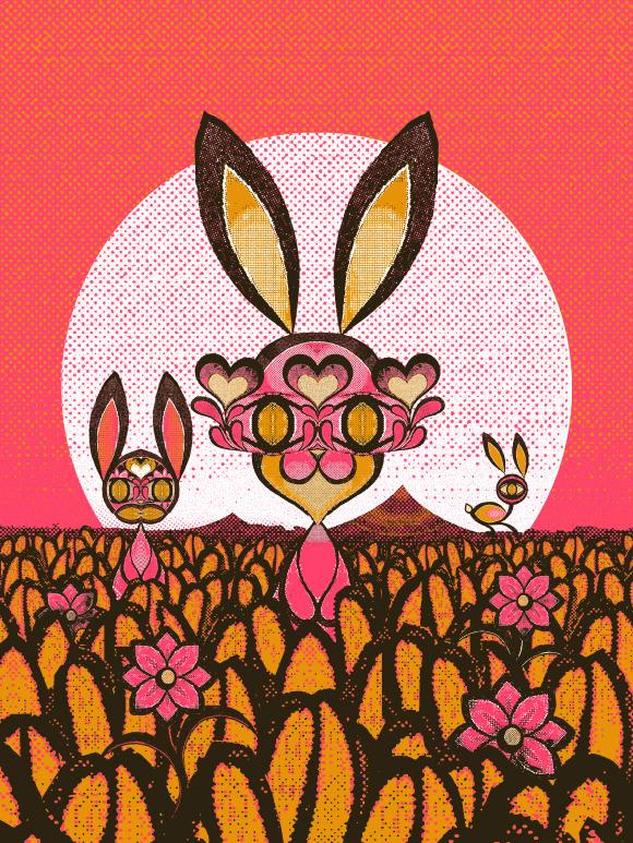 smith bunnies