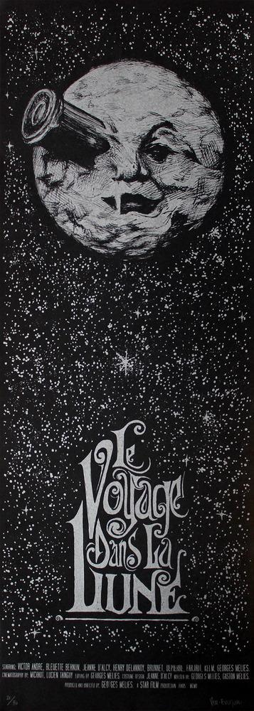 ver eversum Le Voyage Dans La Lune