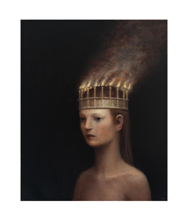 wiesenfeld the crown