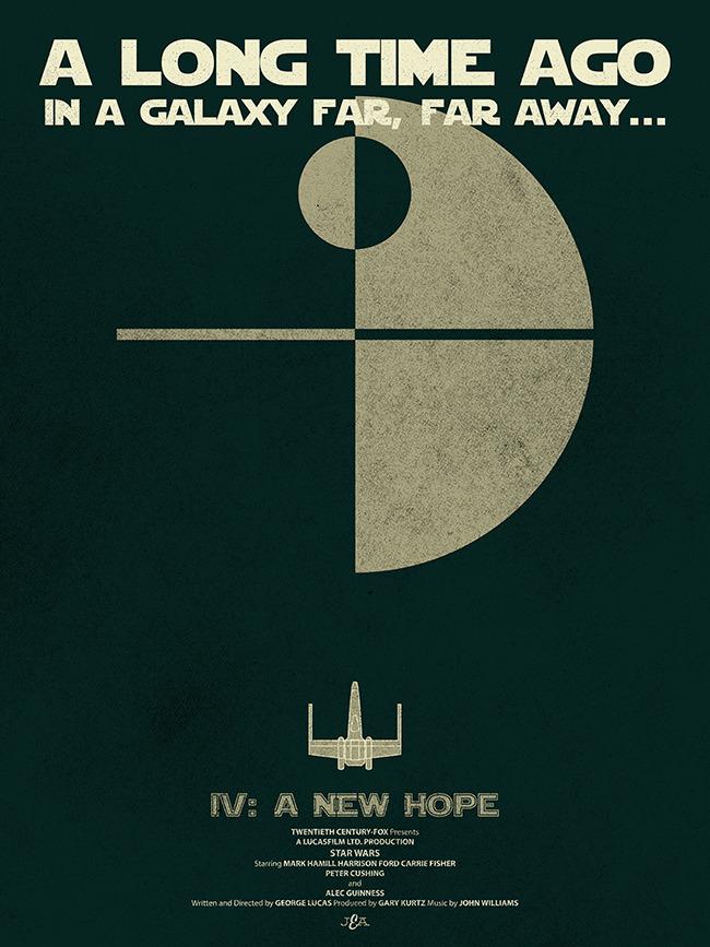 Jon Allen star wars a new hope