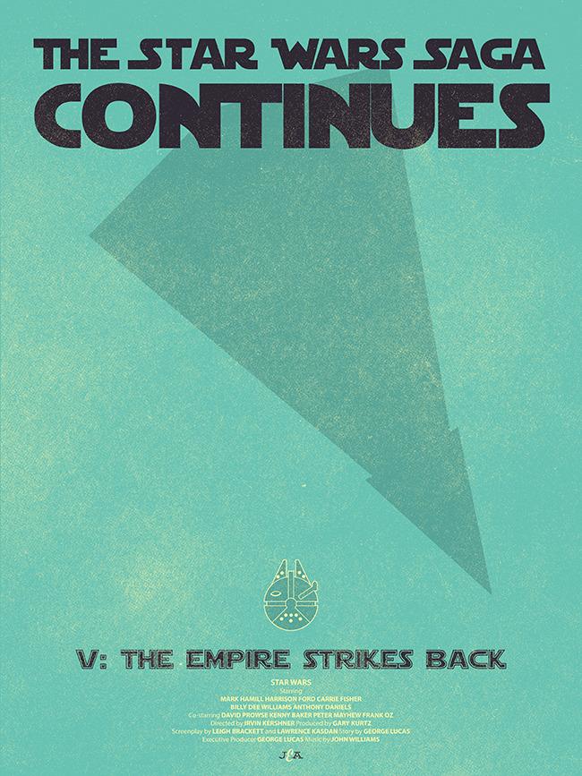 Jon Allen star wars the empire strikes back