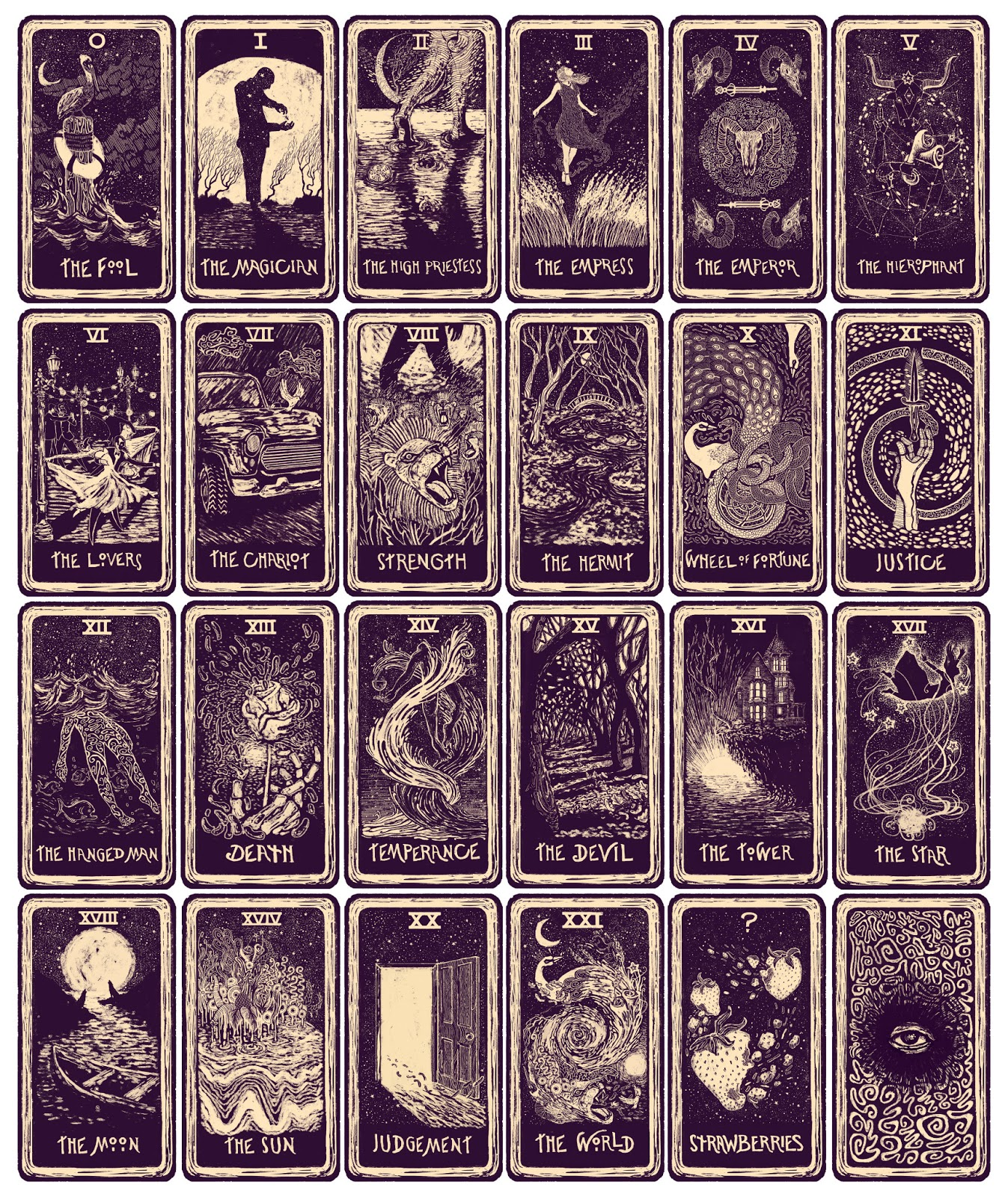 Tarot Decks For Sale That