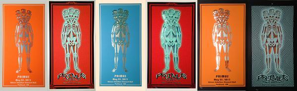 emek Primus - Portland, OR 2013 1