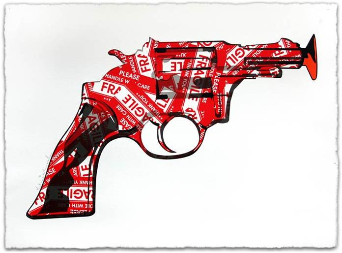 mr brainwash fragile