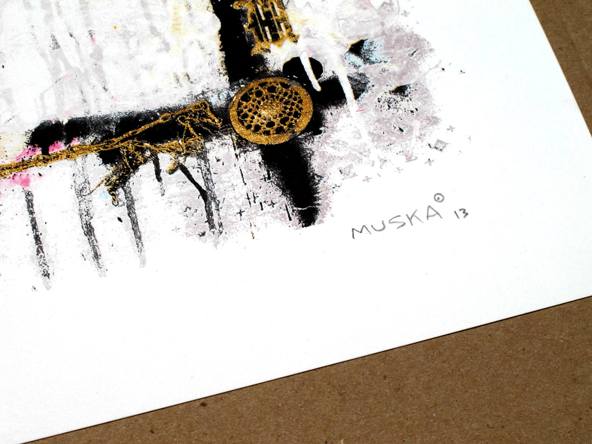 muska gold finger 2