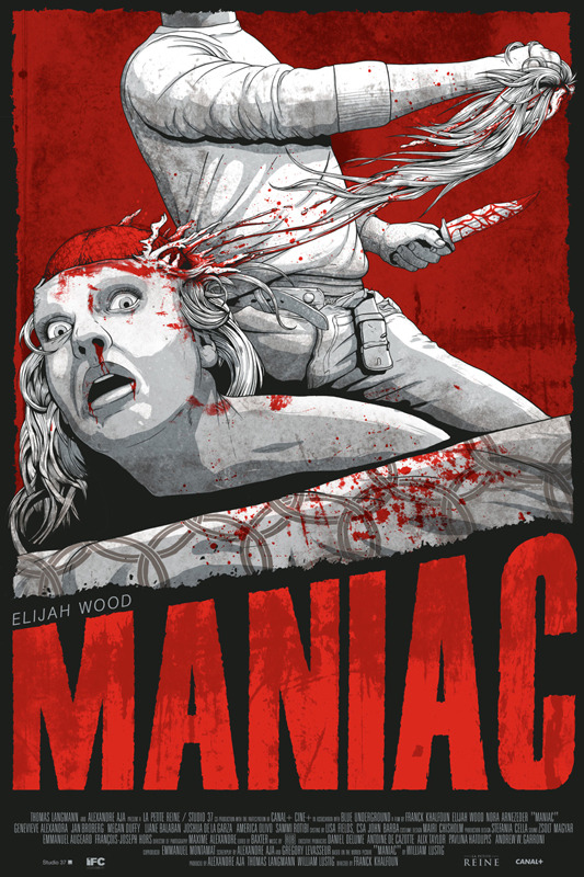 proctor maniac variant