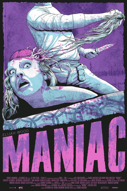proctor maniac