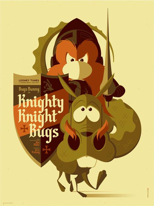 whalen KNIGHTY KNIGHT BUGS