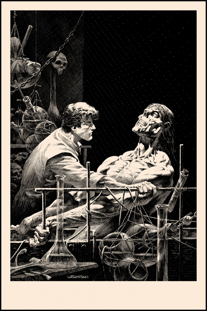 wrightson Features As Beautiful