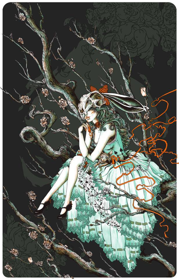 bottleneck gallery where is my mind erica williams