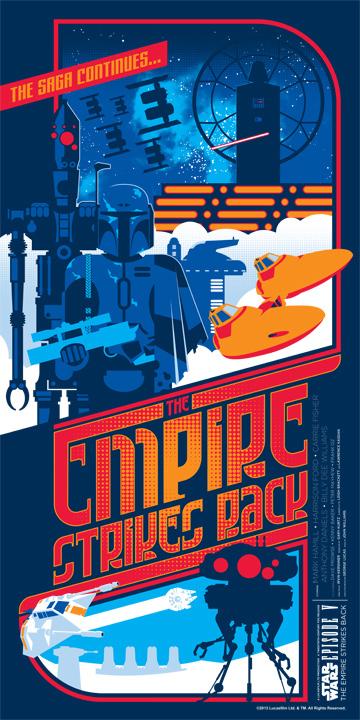 daniels The Empire Strikes Back