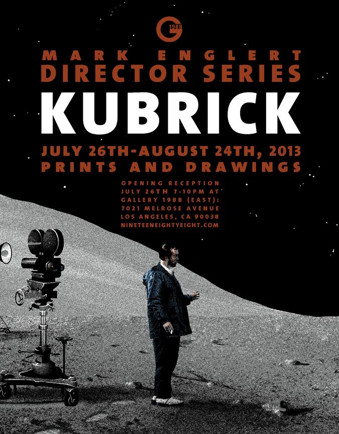englert gallery1988 director series kubrick