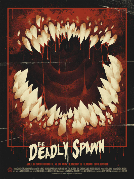 phantom city creative the deadly spawn
