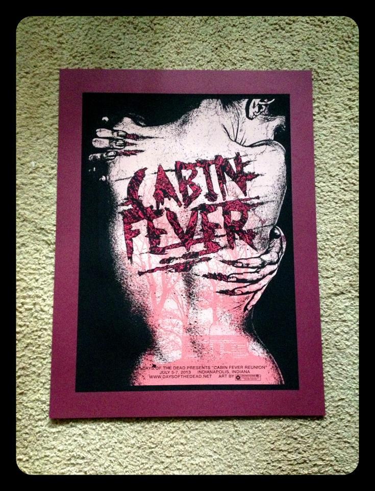 qfschris cabin fever