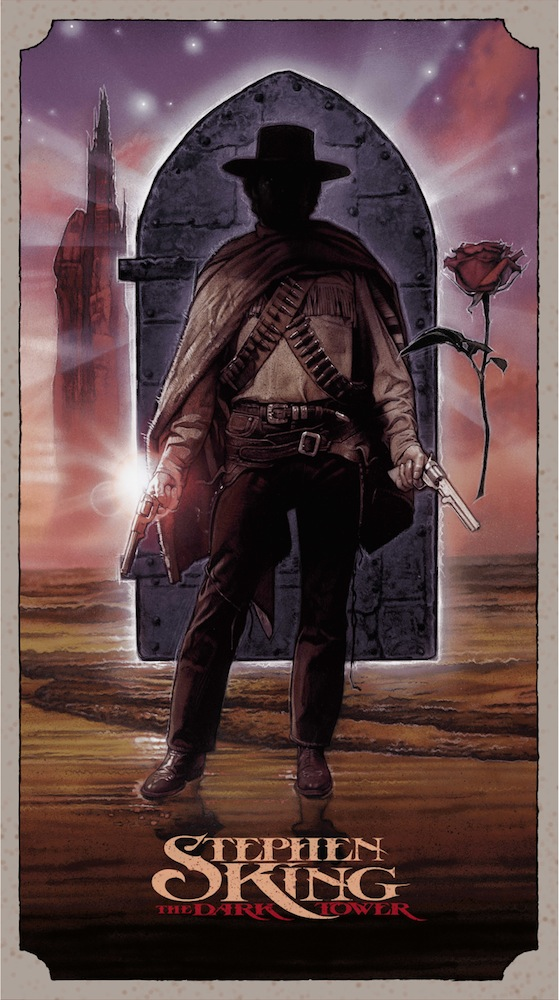 struzan dark tower
