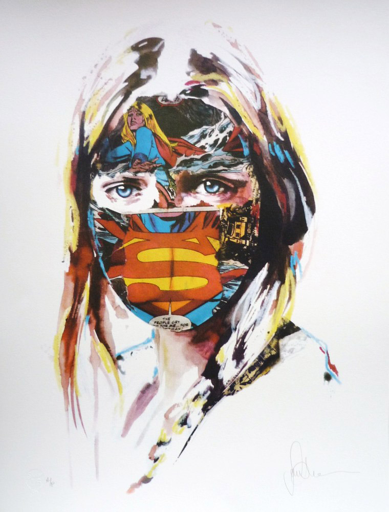 Chevrier The Cage When People are Crying