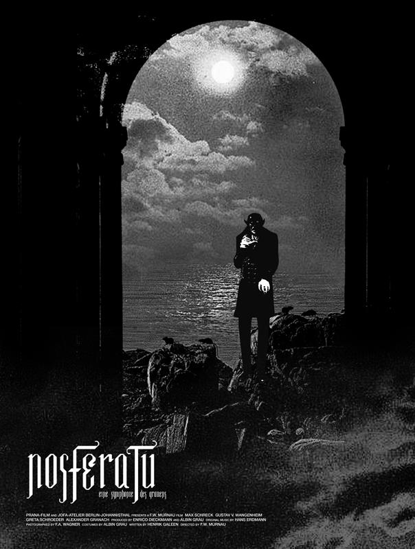 Schaefer Nosferatu