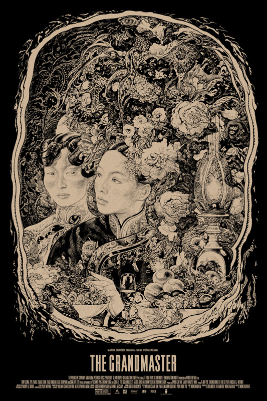 Zouravliov the grandmaster