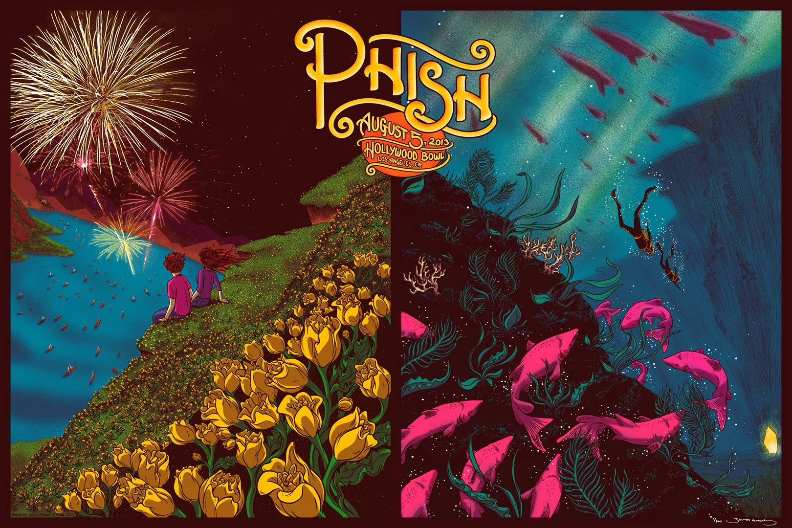 Phish 411posters Page 2