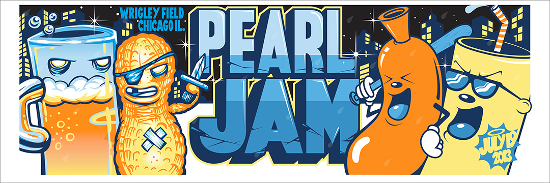 munk one dabs myla pearl jam chicago il 2013