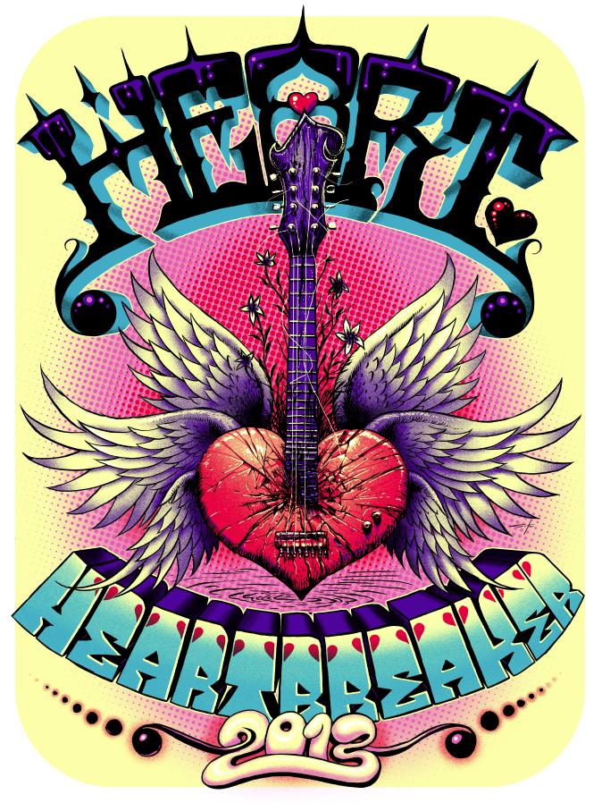 soto heart 2013 tour
