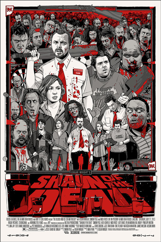 stout shaun of the dead variant