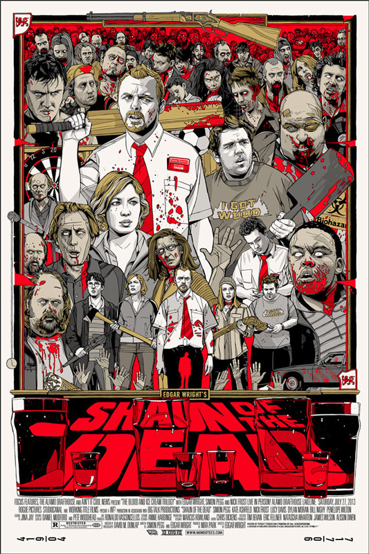 stout shaun of the dead