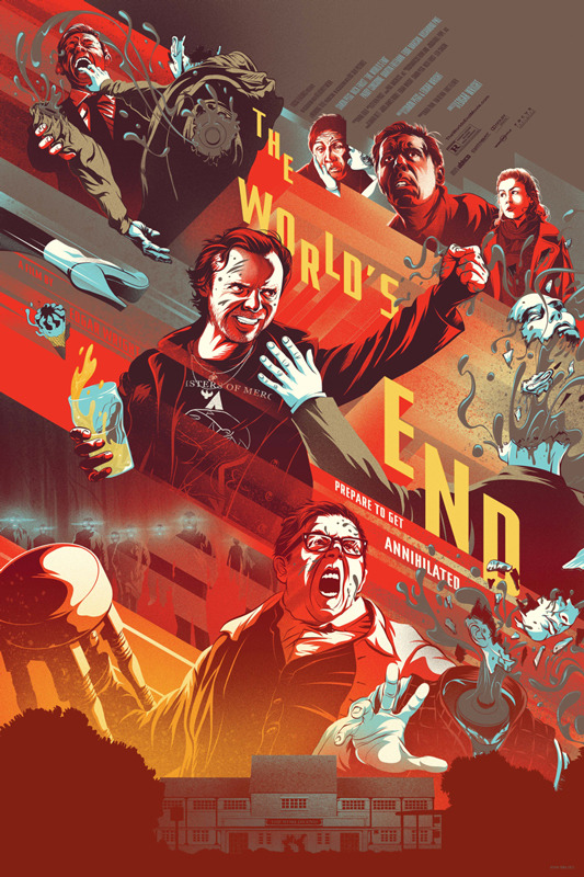 tong the world's end variant