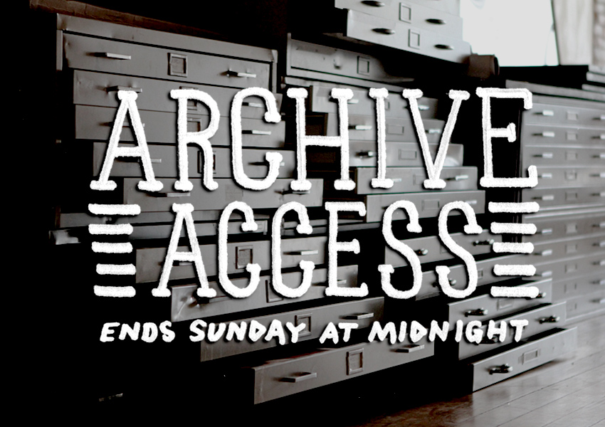 1xRUN-Archive-Access-New-Fall-Flyer