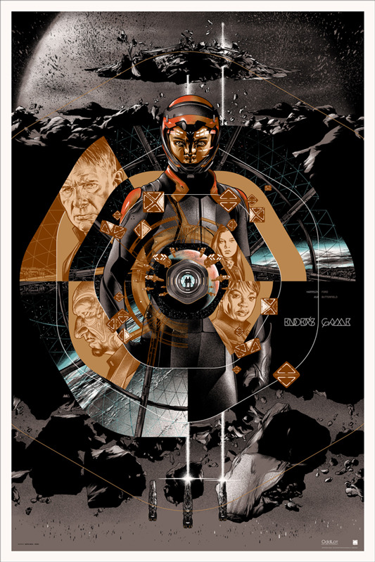 ansin enders game variant