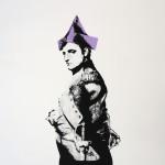 dot dot dot napoleon lilac