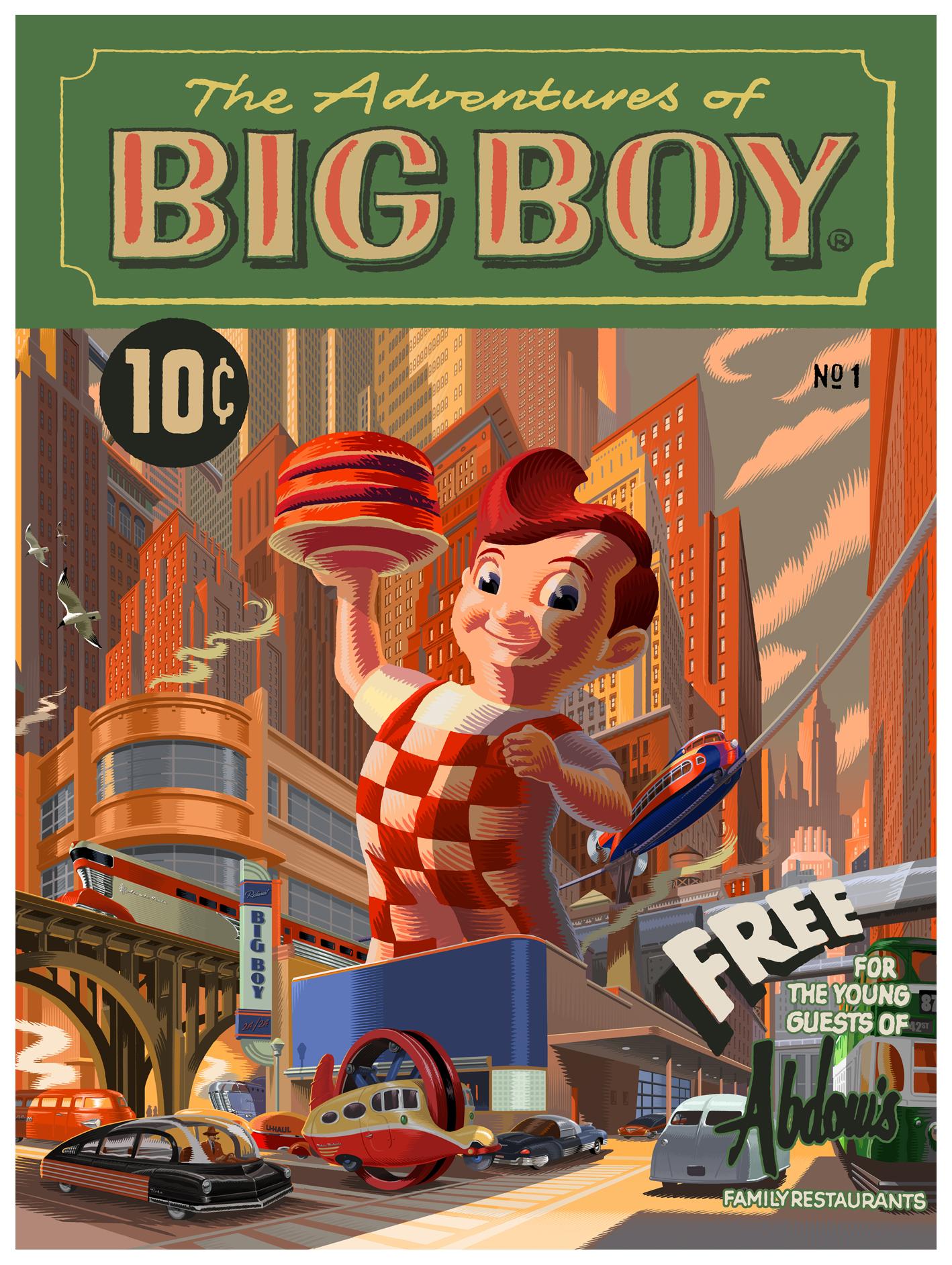 durieux big boy