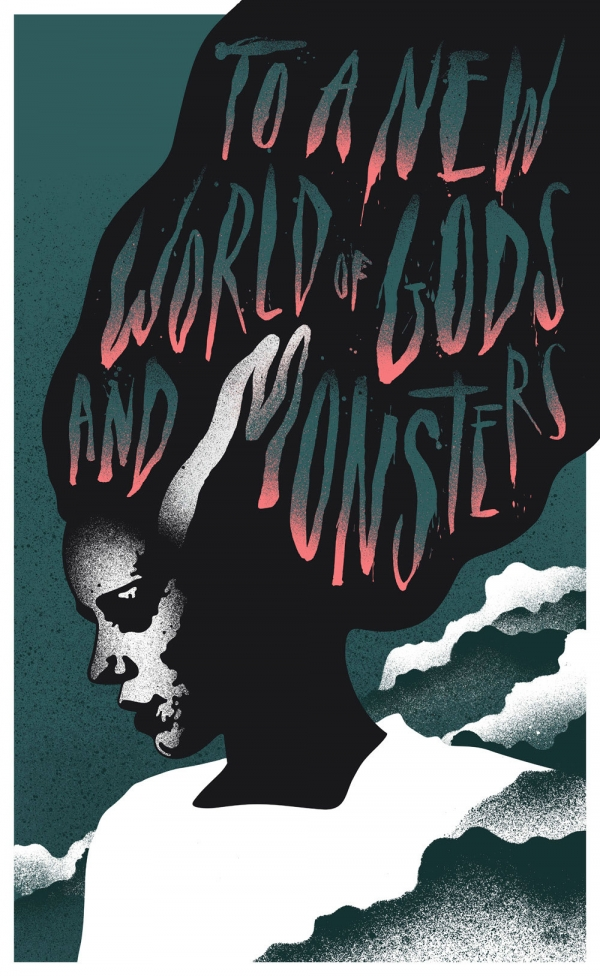 eelus Gods & Monsters variant