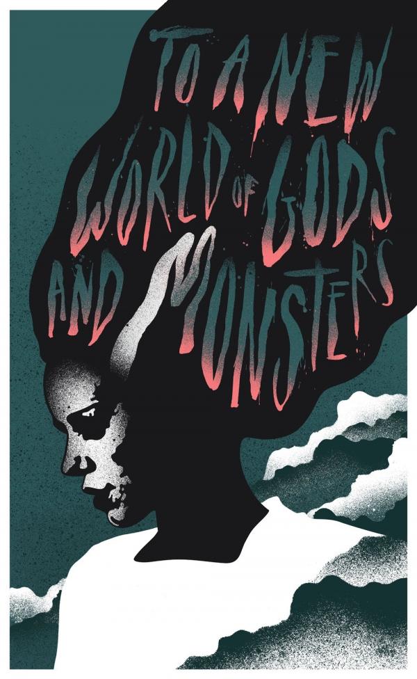 eelus Gods & Monsters variant