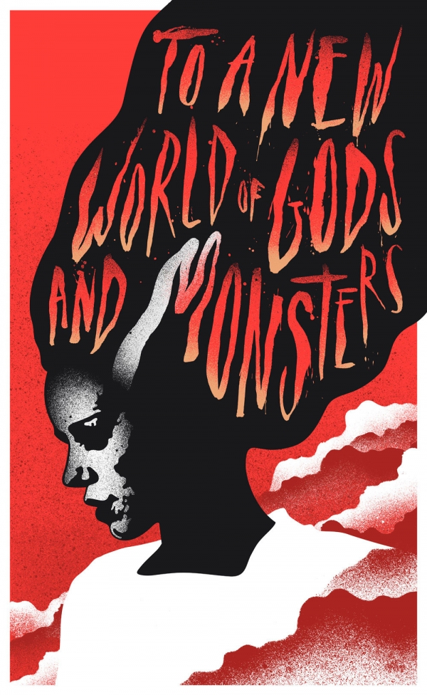 eelus Gods & Monsters